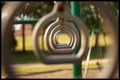 park rings