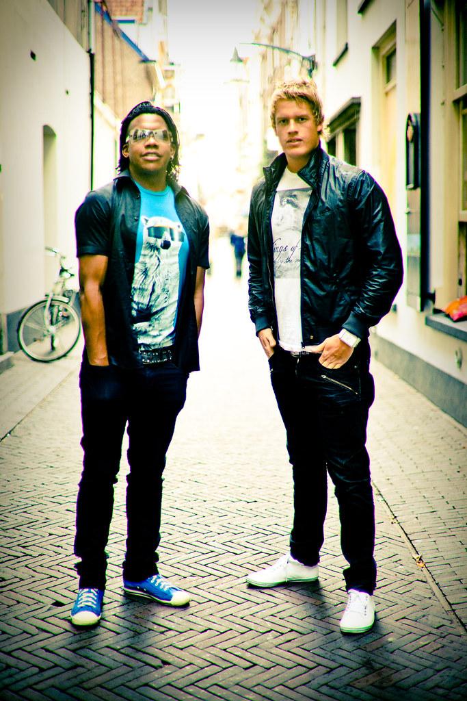 Mike & Ben