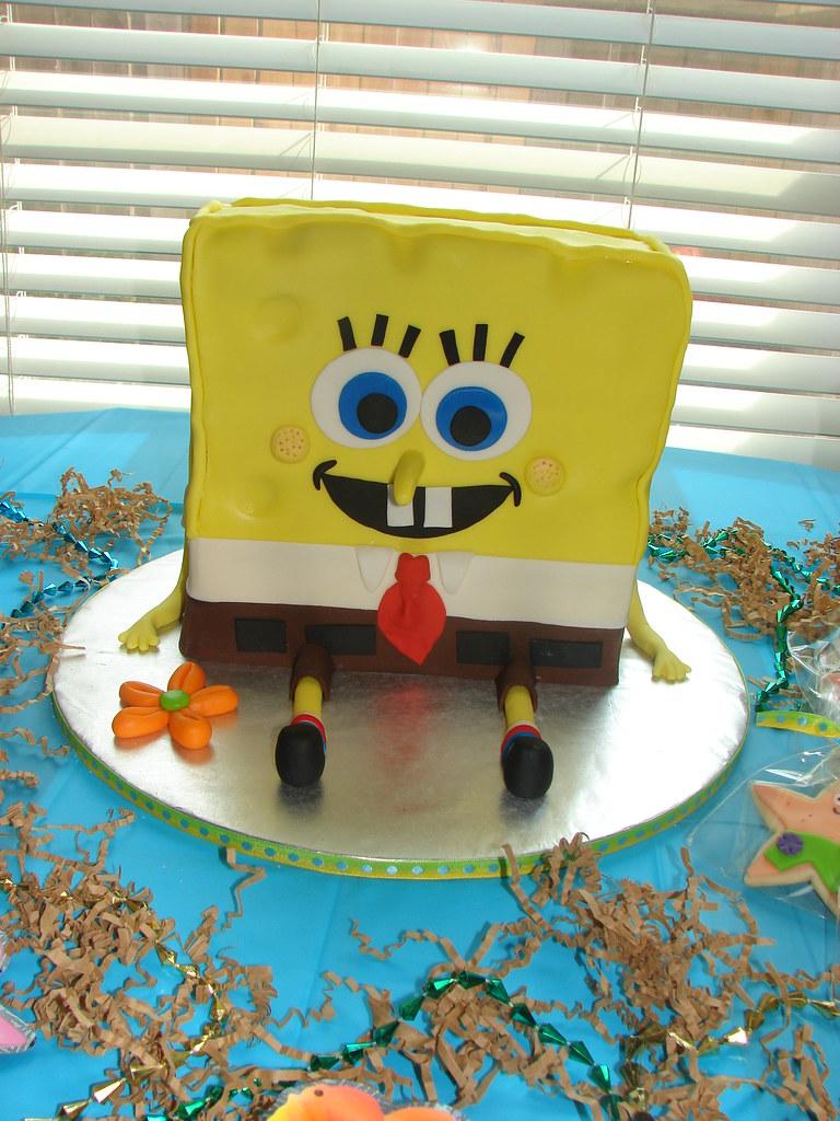 The World\'s Best Photos of hamburger and spongebob - Flickr Hive Mind