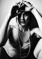 (Samantha West) Tags: portrait woman brooklyn muse samanthawest mercyrose theballadofmercyrose pearlsandhands