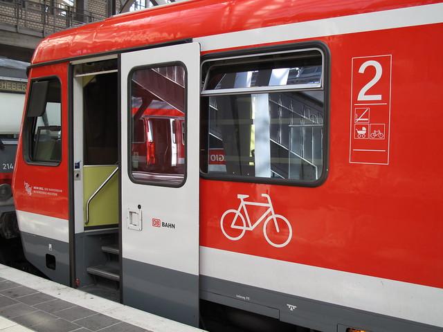 Bike-n-Ride 1
