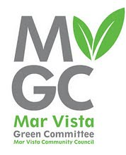 Mar Vista Community Council Green Committee logo