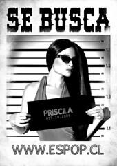 ES POP | SE BUSCA (► Nicole !) Tags: chile girl nicole musica hoy wanted cantante sebusca chilena alterado espop noliprovoste