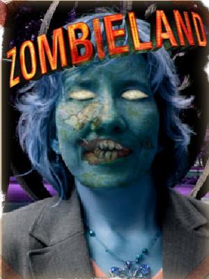 Zombified Alyce