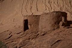 Echo Cave Ruin (jfew) Tags: arizona southwest desert az northernarizona monumentvalley anasazi monumentvalleynavajotribalpark navajonation ef100400mmf4556lisusm echocaveruin