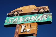 20090927 Sandman Motel