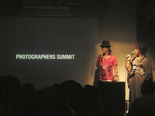 Photographers Summit 5