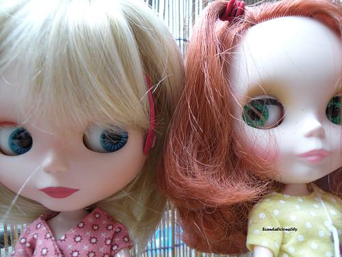 Darcy & Lynette
