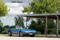 Corvette (Clment   www.carbonphoto.fr) Tags: lyon stingray corvette supercar worldcars
