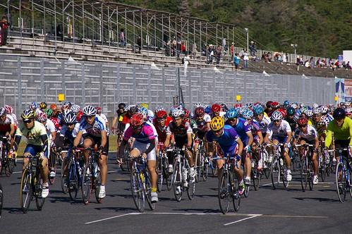 サイクル耐久レース in 岡山国際サーキット #16