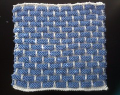 Dishcloth #12