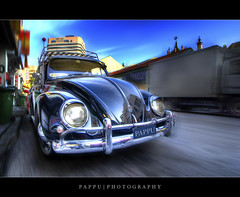 -- The Old Bug -- HDR 78 (Pappu | Photography Love  :: NIKON) Tags: seascape color colour car contrast bug out lens landscape daylight high singapore exposure flickr nightshot dynamic indian sony picasa highcontrast littleindia 75300mm fusion dslr a200 range digitalphoto highdynamicrange pondicherry eveninglight lovebug zoomlens pappu oof colorcontrast  photomatix eastindia singaporephotography hdrtonemapped oldbug dslrphotography dt1870mm sonylens brightcontrast sonya200 alpha200 southeastindia exposurefusion pappuscam indiansingaporean focusoof flickerpappu zealofart dt50mm toonman zealflickrphotos oldcardt1118mm fiftymm99s toonmanblchins wsboonsspinthedays zealofartcom singaporesearch singaporesearchphotos photsofsingapore flickersingapore hadprocess singaporephotographygroup singaporegroup singaporetophdr singaporetopphotograpgergroup singaporetophots colourfulshots hdrsofts