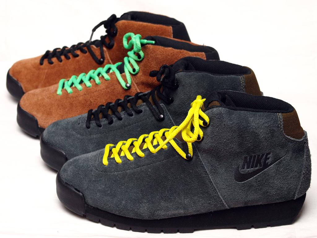 Nike / Air Magma ND
