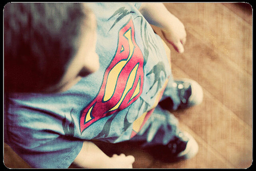 my-superman