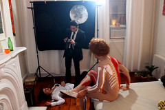 IMG_1576 (underwhelmer) Tags: costumes moon halloween jon photoshoot jill pulpfiction darin slimgoodbody vincentvega miawallace