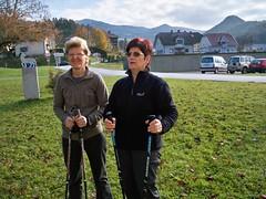 Kulturwanderung am 26.10.2009 (Gemeinsam Gesund) Tags: bewegen gemeinsam gesund