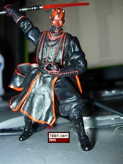 Darth Maul (Sith Training)