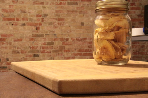 Dehydrated Apple Slices   trying out the dehydrator Preserving Recipes January Apple