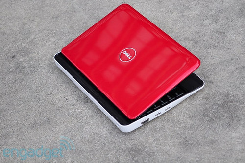 Dell Mini 10 Engadget