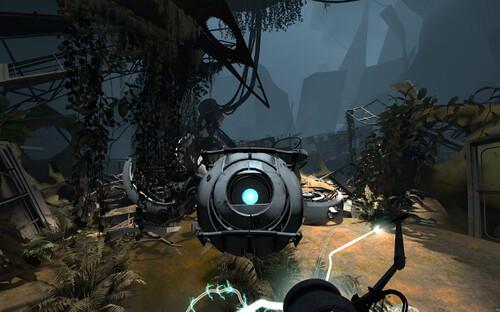 Portal 2 SC1