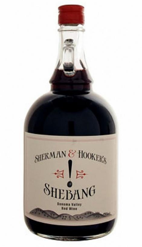 shebang wine