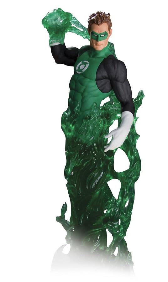 6Green Lantern