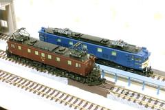 EF15 & EF58
