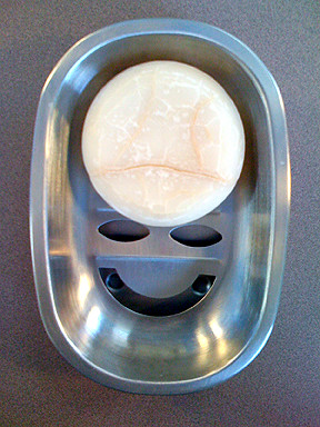 Sad Soap, Happy Dish