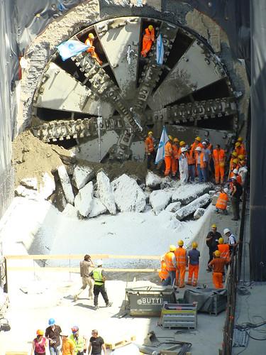 TUNELADORA,tuneladora,la tuneladora,tuneladora mas grande del mundo,maquina tuneladora,tuneladora dulcinea,tuneladora madrid,tuneladora epb,tuneladora gran via,funcionamiento tuneladora,tuneladora adelantada