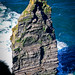 The Stack, Cliffs of Moher, Co. Clare, Ireland