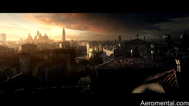 Assassin's Creed II Venecia