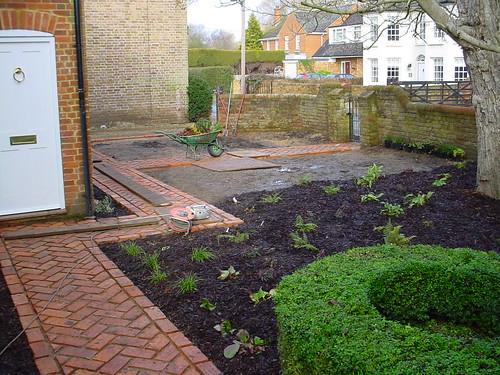 Landscaping Prestbury - Formal Garden  Image 17