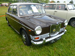 1968 Riley Kestrel (Trigger's Retro Road Tests!) Tags: riley photos 1968 essex 2009 colchester kestrel rallye olde tyme aldham