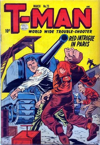 (1953) T-Man 23