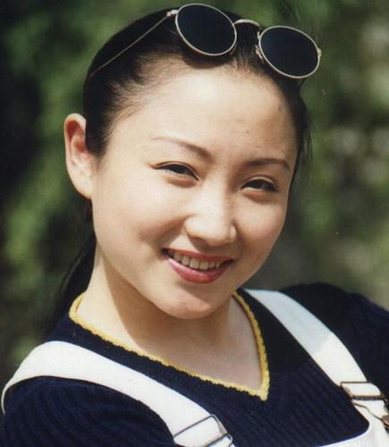 陕西青年女演员王雅莉