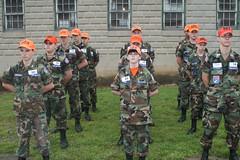 Standing Proud (pawg) Tags: cap civilairpatrol encampment pawg