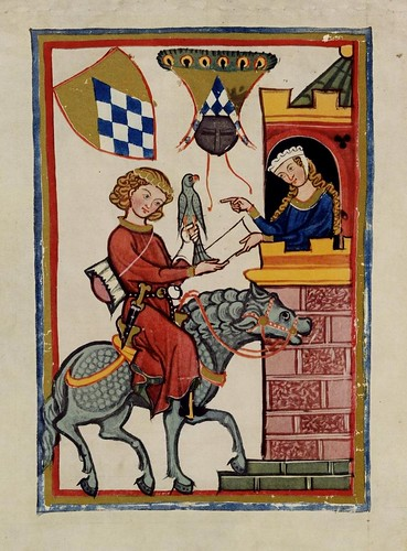 005- Juglar de Estiria Leuthold Saven-Codex Manesse