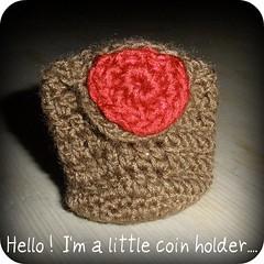 Coin holder :)