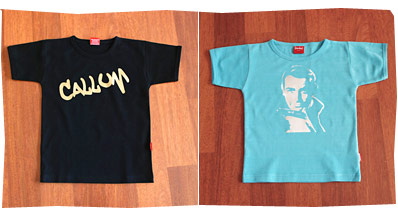 Little Monsters T-shirts