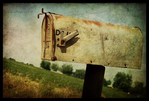 Rural Box 284