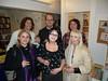 Front: Lance Gibbons, Kevin Kriedemann, Hunter Kennedy; Back: Taryn Fowler, SA Partridge, Anne-Marie Jordaan