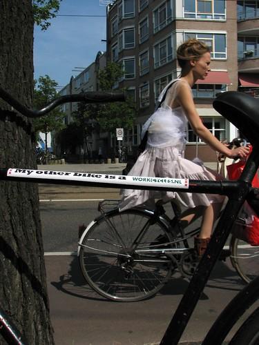 amsterdam fietswrak vacation 14