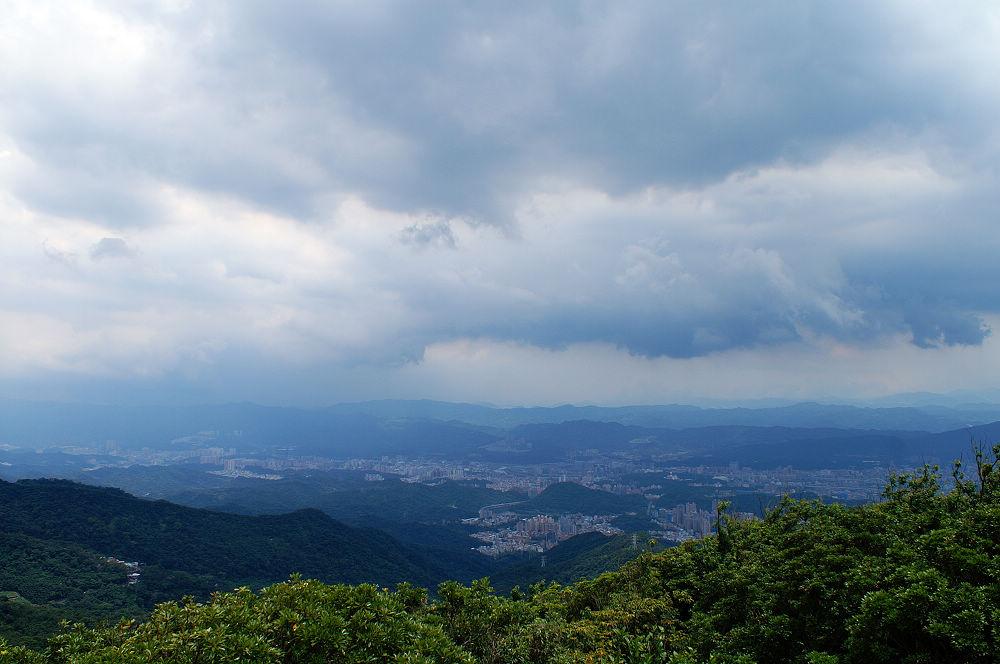 大崙頭尾092 山雨欲來