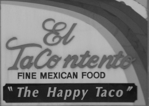 Happy Taco no mas