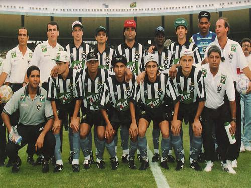 Bota campeão 95