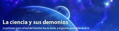 La Ciencia y sus Demonios