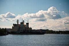 IMG_2374 (Jean-Yves Leblon) Tags: finland helsinki summerholiday seafinland