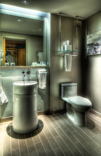 Intercon Bathroom