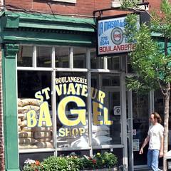 St-Viateur Bagel, Montréal
