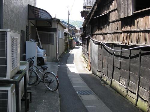 Street Nakaicho